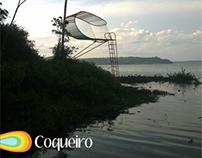 Coqueiro- Refugio para Arboles y Palmeras