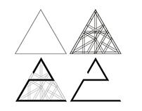 Tipografía experimental TRIAL