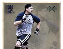 Baseball Cards / Poster