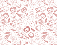 Doodles Pattern