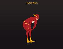 Super Fast Bikes