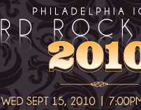 Hard Rock Invites 2010