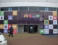 SBGames 2012 Event