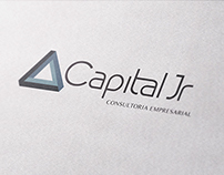 Capital Júnior - Branding