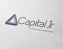 Capital Júnior - Branding