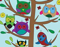 TreeOwls