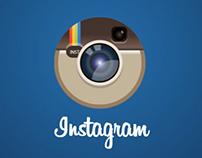 Instagram End Tag