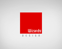 Wizards Design | Brand Identity