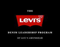 Levi's - Walk That Extra Mile