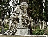 Firenze 2013 - Cimitero Degli Inglesi