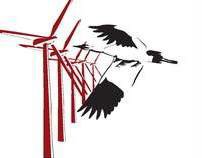 Wind Energy--Icon Series