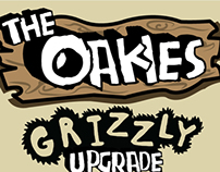 'Oakies' Poutinerie, Grizzly Upgrade!