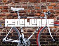 Pedaljungle