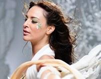 The Fifth Element Channel Ident - Al Sharqiya TV