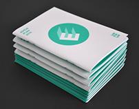 Publishing Plan 2016 – UMPRUM