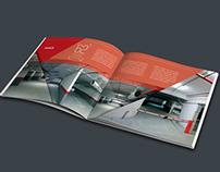 Neksan brošura