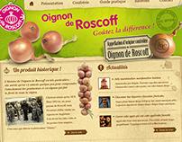 Oignon de Roscoff