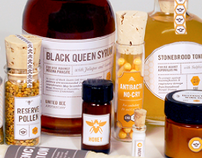United Bee Apothecary