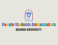 Google student ambassadors