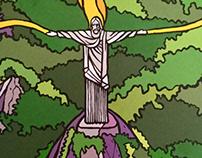 Christ de Corcovado
