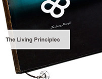 The Living Principles for Design