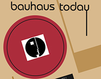 bauhaus today