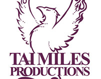 Tai Miles Production Logo