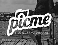 PicMe - Studio de photographie