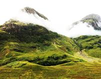 Travel Photography: Scotland