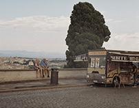Rammentiamoci di sorridere Roma, 2013