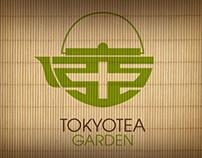 TokyoTea Garden