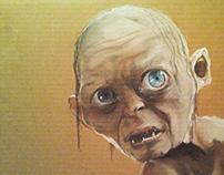 Gollum  |