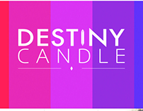 My Destiny Candle