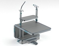 Training Surgical Table