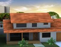 Itaú - seguro residencial