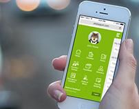 Strataspot Mobile Site [concept]