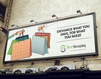 FreeShopping - Centro de Trocas