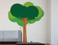 Cissa Tree