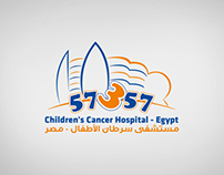 57357 Children Cancer Hospital | Teeth Awareness Flyer