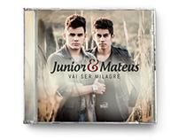 Junior & Mateus - Vai Ser Milagre