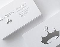 Logo: Club Royal