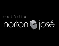 Redesign Marca do Fotografo Norton José