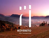 Rovereto - a City Identity