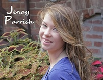 Jenay Parrish September 2013