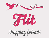 Flit Shopping, iPad & iPhone app, website
