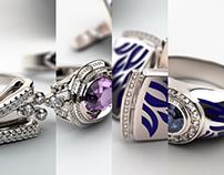 ADAMAS Jewelry