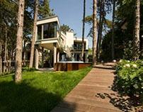 summer house balaton