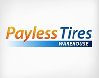 PAY LESS TIRES / WAREHOUSE