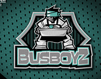 OPL welcomes the Busboyz