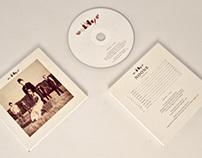 Album Cover: Mohlavyr